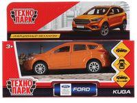"Модель машины ""Ford Kuga"" (арт. KUGA-RD)"