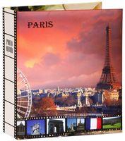 """Фотоальбом """"Париж"""" (200 фотографий; арт. 46489)"""