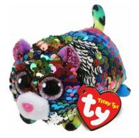 """Мягкая игрушка """"Леопард Dotty"""" (10 см)"""