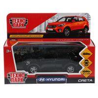 """Модель машины """"Hyundai Creta"""" (арт. CRETA-BK)"""