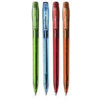 """Ручка шариковая автоматическая """"Darvish"""" (синий стержень; арт. DV-3331)"""