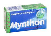 "Леденцы ""Mynthon. Малина-лемонграсс"" (31 г)"