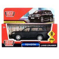 "Модель машины ""Toyota Land Cruiser"" (арт. CRUISER-BE)"