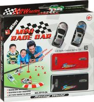 "Игровой набор ""Mini Race Car"" (арт. 2015-2А)"