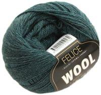 """Пряжа """"FELICE. Wool №16"""" (100 г; 300 м)"""
