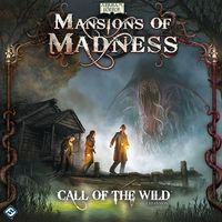 Mansions of Madness: Call of the Wild (дополнение)