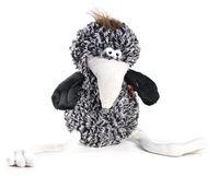 """Мягкая игрушка """"Ворона"""" (25 см)"""