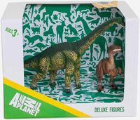 """Набор фигурок """"Animal Planet: Динозавры"""" (2 шт)"""