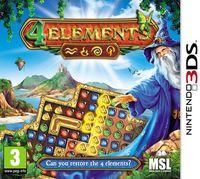 4 Elements (3DS)