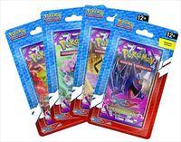 """Блистер """"Pokemon XY. Призрачные Силы"""" (2 бустера)"""