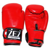 Перчатки боксёрские (8 унций; арт. 8-OZ-RING)
