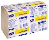 """Бумажные полотенца """"Economy 160W"""" (160 листов; белые)"""