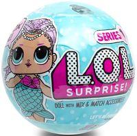 """Кукла """"L.O.L. Сюрприз в шаре"""" (арт. 553465X1E5C)"""