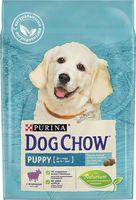 "Корм сухой для щенков ""Puppy"" (2,5 кг; ягненок)"