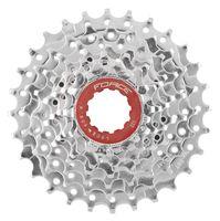 Кассета для велосипеда (8 скоростей; звёзды 11-28)