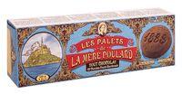 "Печенье сливочное ""La Mère Poulard. Chocolate Shortbread"" (125 г)"