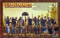 "Набор миниатюр ""Warhammer FB. Tomb Kings Skeleton Warriors"" (94-06)"