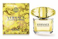 "Туалетная вода для женщин Versace ""Yellow Diamond"" (90 мл)"
