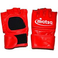 Перчатки для карате XL (арт. Mat4-XL)