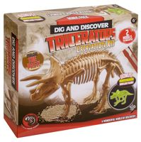 "Набор палеонтолога ""Раскопки динозавра"" (арт. DV-T-981)"