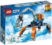 """LEGO City """"Арктический вездеход"""""""