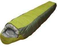 """Спальный мешок """"Sherpa 400"""" (205х75x50 см; L; зелёный)"""