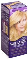 "Крем-краска для волос ""Wellaton. Интенсивная"" (тон: 10/0, сахара)"