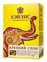 """Чай черный листовой """"Hyleys. Крепкий слон"""" (90 г)"""