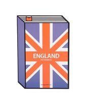 """Блокнот """"England"""" (А5)"""