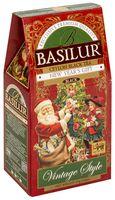 "Чай черный листовой ""Basilur. New Year's Gift"" (85 г)"