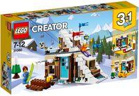"""LEGO Creator """"Зимние каникулы"""""""