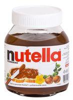 """Паста шоколадно-ореховая """"Nutella"""" (180 г)"""