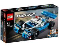 """LEGO Technic """"Полицейская погоня"""""""