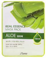"""Тканевая маска для лица """"С алоэ"""" (25 мл)"""