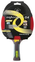 """Ракетка для настольного тенниса """"SuperSpin"""" (6 звезд)"""