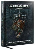 Warhammer 40.000. Rulebook (8th edition)
