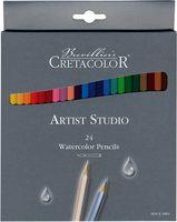 """Набор карандашей цветных акварельных """"Artist Studio Line"""" (24 цвета)"""