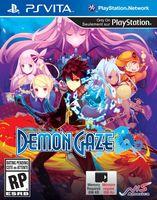 Demon Gaze (PSVita)