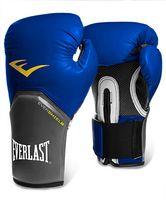 "Перчатки боксёрские ""Pro Style Elite"" (12 унций; синие; арт. 2212E)"