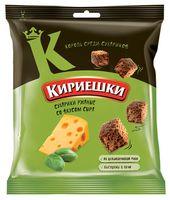 """Сухарики ржаные """"Кириешки"""" (40 г; сыр)"""