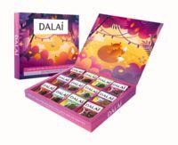 """Набор чая """"Dalai. Ассорти №2"""" (60 пакетиков)"""