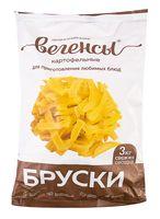 """Картофель сушеный """"Вегенсы. Бруски"""" (300 г)"""