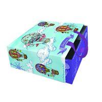"Подарочная коробка ""Яркие дирижабли (арт. 76860)"