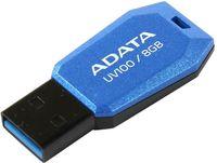 USB Flash Drive 8Gb A-Data UV100 (Blue)