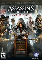 Assassin`s Creed: Syndicate (Xbox One)