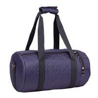 Спортивная сумка 7065с (серая)