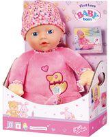"Кукла ""Baby Born. Первая любовь"""