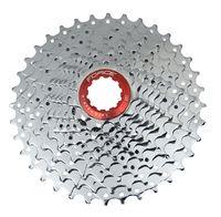 Кассета для велосипеда (10 скоростей; звёзды 11-36)