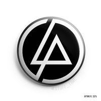 "Значок маленький ""Linkin Park"" (арт. 375)"