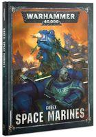 Warhammer 40.000. Codex: Space Marines (8th edition)